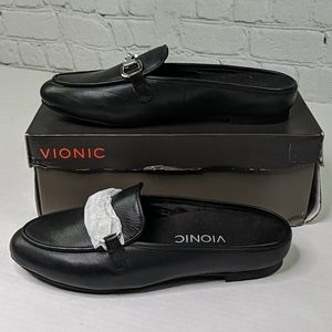 New in Box Vionic Adeline mules